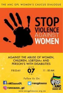 Stop Gender-Based-Violence