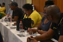 ANC Caucus Lekgotla 2020